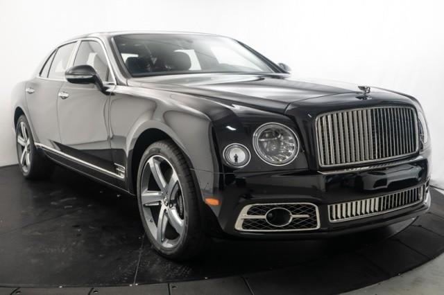 2020 Bentley Mulsanne Speed:21 car images available
