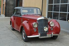 1954 Bentley R Type :6 car images available