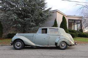 1951 Bentley R Type