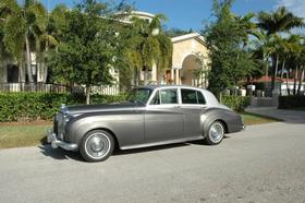 1962 Bentley S2 :9 car images available