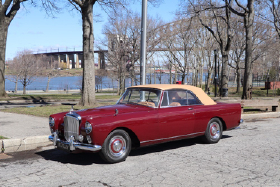 1962 Bentley S2 ParkWard:9 car images available