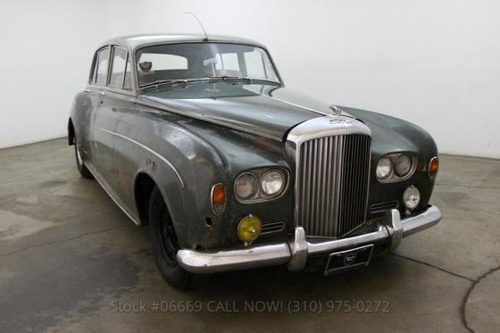 1964 Bentley S3 :7 car images available