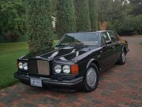 1989 Bentley Turbo R:7 car images available