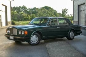 1989 Bentley Turbo R:24 car images available