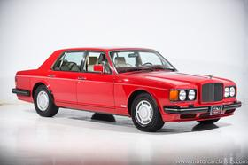 1990 Bentley Turbo R:24 car images available