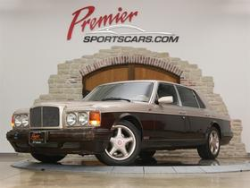 1998 Bentley Turbo RT:24 car images available