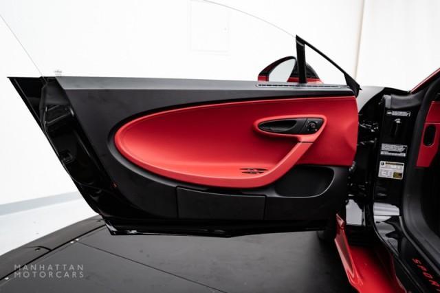 2019 Bugatti Chiron Sport