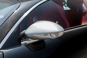 2010 Bugatti Veyron 16.4