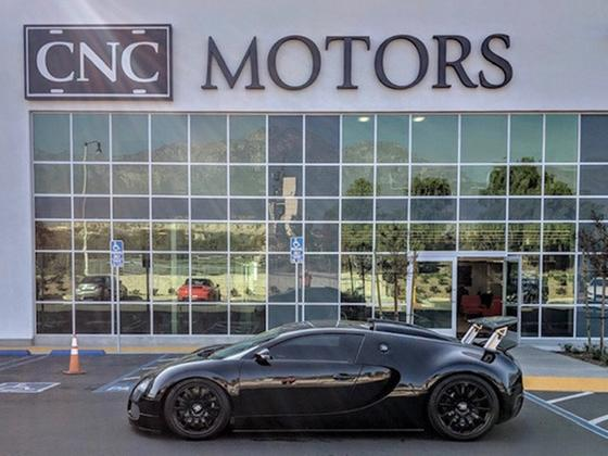 2006 Bugatti Veyron 16.4:24 car images available