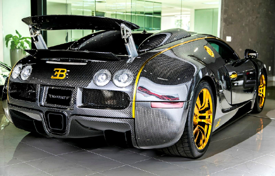 2008 Bugatti Veyron 16.4:15 car images available