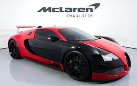 2008 Bugatti Veyron 16.4:24 car images available