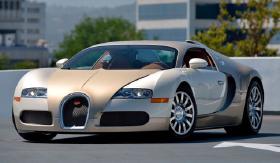 2008 Bugatti Veyron 16.4:10 car images available