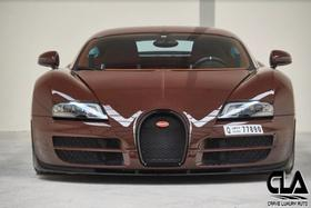 2012 Bugatti Veyron Super Sport:24 car images available