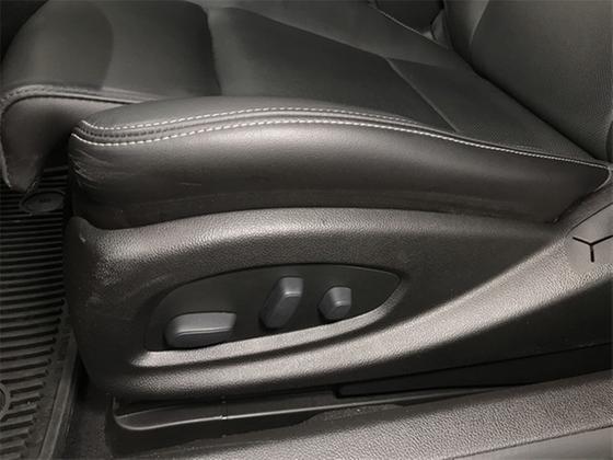 2018 Cadillac ATS