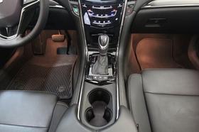 2018 Cadillac ATS 2.0T Luxury