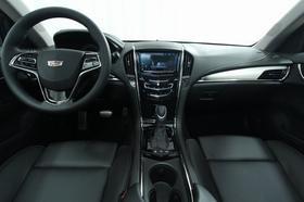 2019 Cadillac ATS 3.6L Premium