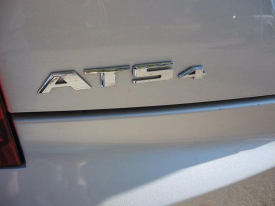 2013 Cadillac ATS Premium