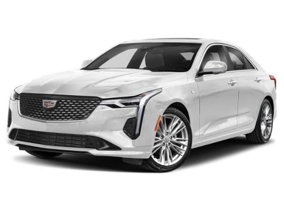 2021 Cadillac CT4 :8 car images available