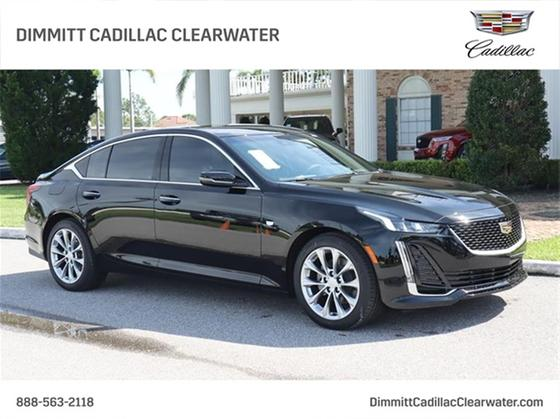 2020 Cadillac CT5 :14 car images available