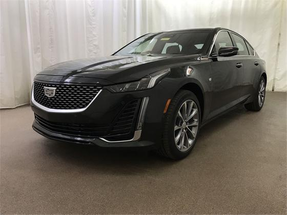 2020 Cadillac CT5 :21 car images available