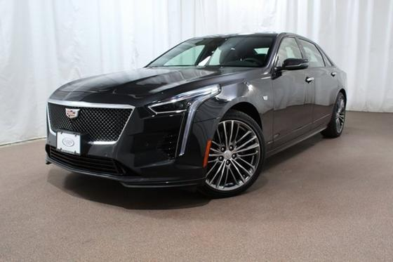2019 Cadillac CT6 :24 car images available