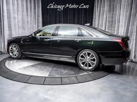 2017 Cadillac CT6 3.0L Twin Turbo Platinum