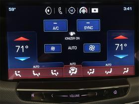 2016 Cadillac CT6 3.0L Twin Turbo Platinum