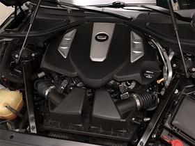 2019 Cadillac CT6 3.0L Twin Turbo Platinum
