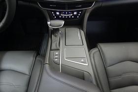 2018 Cadillac CT6 3.0L Twin Turbo Premium