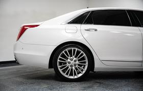 2016 Cadillac CT6 3.6L Luxury