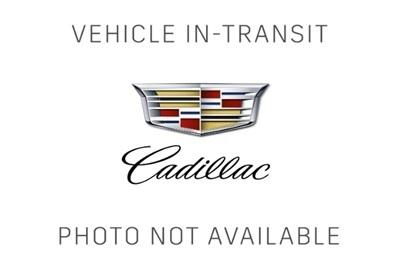 2018 Cadillac CT6 3.6L Luxury : Car has generic photo
