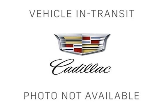 2018 Cadillac CT6 3.6L Premium Luxury : Car has generic photo