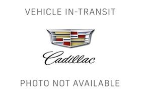 2018 Cadillac CT6 3.6L Premium Luxury