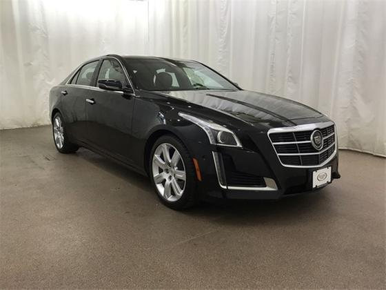2014 Cadillac CTS :24 car images available