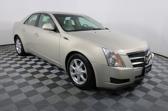 2009 Cadillac CTS :24 car images available