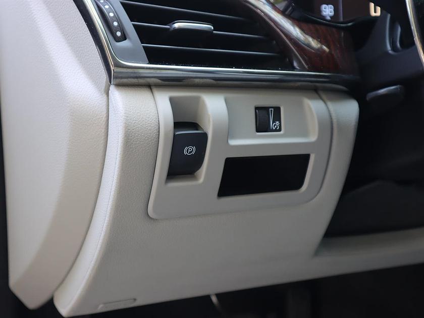 2019 Cadillac CTS 2.0L Turbo