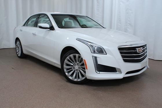 2015 Cadillac CTS Luxury:24 car images available