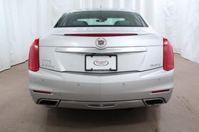 2014 Cadillac CTS Luxury
