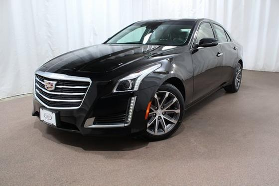 2016 Cadillac CTS Luxury:24 car images available