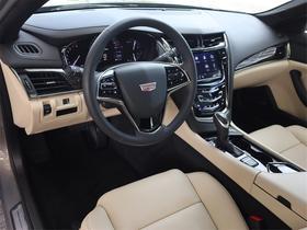 2017 Cadillac CTS Luxury