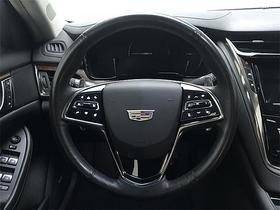 2018 Cadillac CTS Luxury