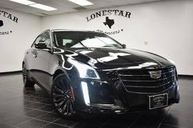 2015 Cadillac CTS Performance