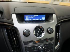 2013 Cadillac CTS Performance