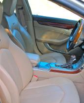 2009 Cadillac CTS Premium RWD