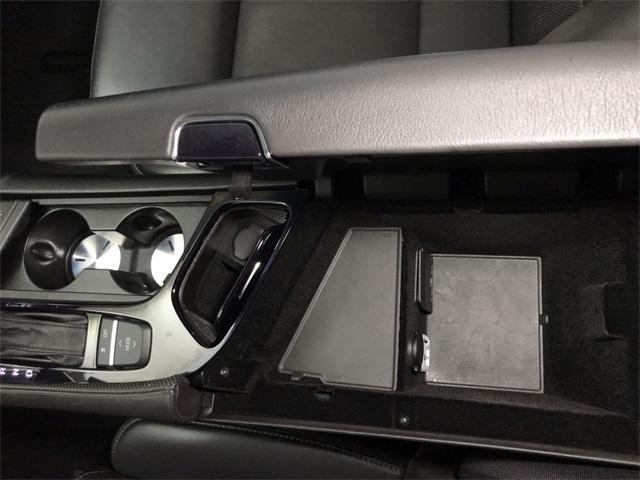 2018 Cadillac CTS Premium