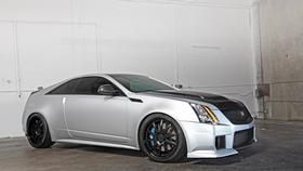 2013 Cadillac CTS V
