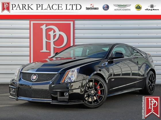 2013 Cadillac CTS V:24 car images available