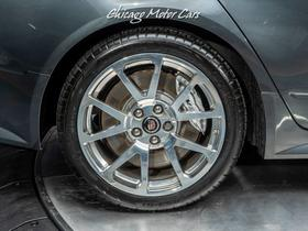 2014 Cadillac CTS V