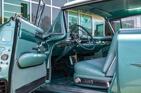 1957 Cadillac Classics Fleetwood