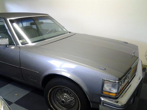 1978 Cadillac Classics Seville:12 car images available